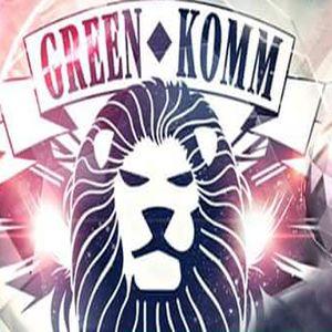 2016 DJ MIKE KELLY - September Greenkomm Warm Up for German Unity