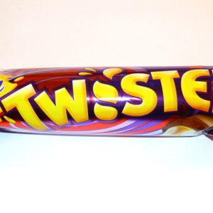 Twisted!! Vol. 1