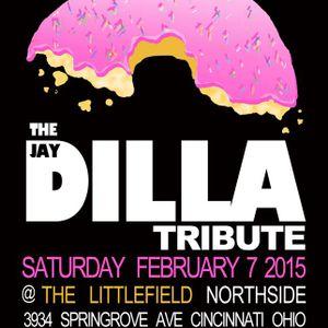 Selectas Choice J Dilla Tribute