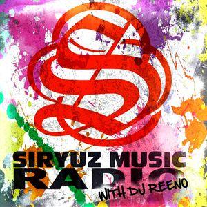 DJ REENO 4 the luv of Hip Hop Vol. 1 @ Siryuz Music Radio