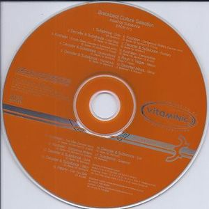 Kmag Issue 11 Mix CD - Breakbeat Culture Substance Mix