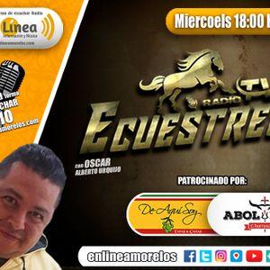 ECUESTRES RADIO 18OCTUBRE2017