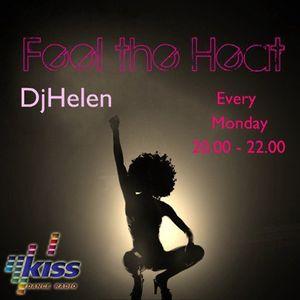 Feel the Heat @ kissdanceradio.com / 2-5-11 [part II]