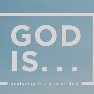 God Is…Salvation (Week 4) April 24, 2016 (Audio)