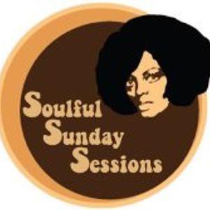 Soulful Sunday Session 18th September with Gary Thomas on Realhouseradio.com