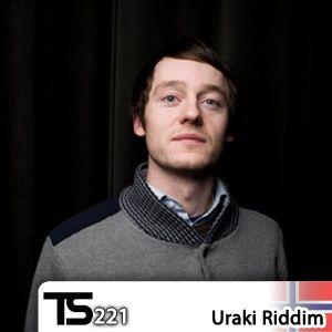 Tsugi Podcast 221 : Uraki Riddim