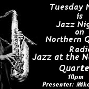 Jazz At The Northern Quarter32 - 19th Jan