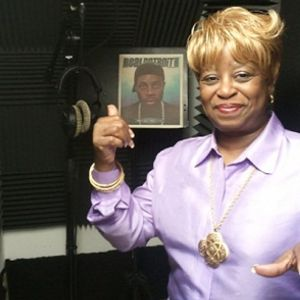 The Message Radio Show with MaDukes