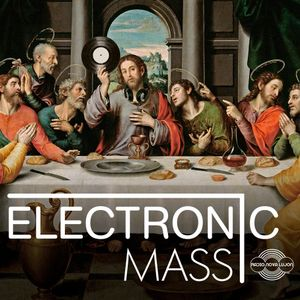 April 2015 Electronic Mass radio show with Tim Larke Radio Nova Lujon