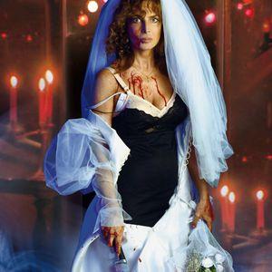 """Giuliana De Sio protagonista di """"Notturno di donna con Ospiti"""""""