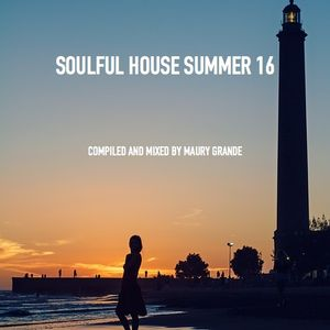 Soulful House Summer 16