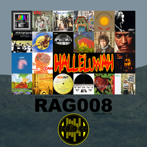 Radio AG - Episode 008: August 25, 2006