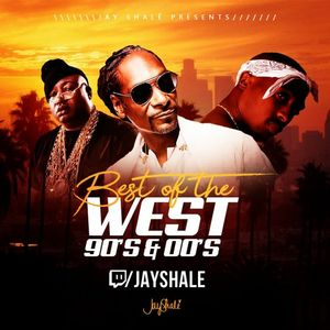 DJ Shale - Best of the West 90s and 00s