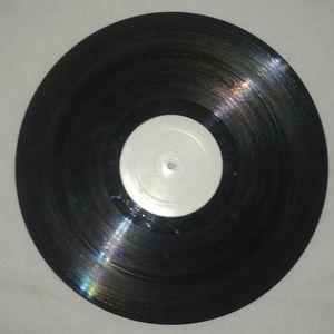 Deep Tech, Techno (Vinyl Only)