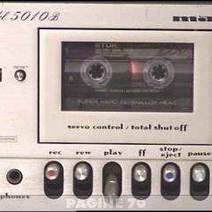 dj Scorpion - Mix '80 (May 2011)