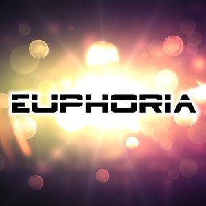 EUPHORIA ep.141 29-03-2017 (Loca FM Salamanca) DJ Correcaminos