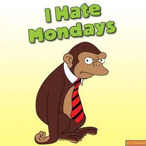 Cheeky Chimp Disco Vol 10 - Monday Monkey Madness