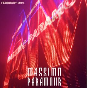 February mix by Massimo Paramour