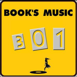 Book's Music podcast #301
