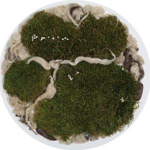 grüne gespräche - mixed by r-man