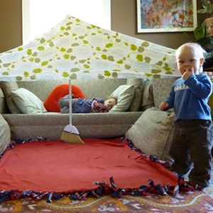 Genga Lets Build Couch Forts Tell Stories by Genga Mixcloud