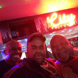 City Life Lounge November 9th 2018