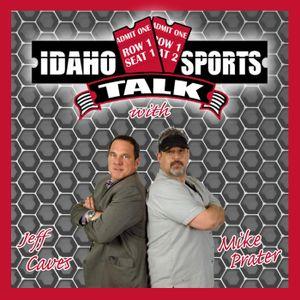 Idaho Sports Talk 11/21/16