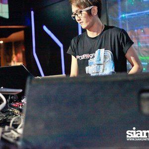 Electro House Sampler Mix by DJ Little Saint | TJ Eventz