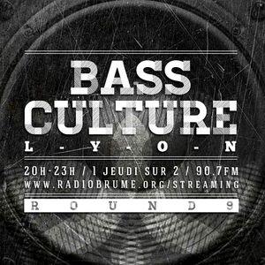 Bass Culture Lyon - s09ep04 - M'Tee