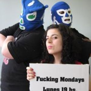 Fuckin Monday´s 4to Programa 2012