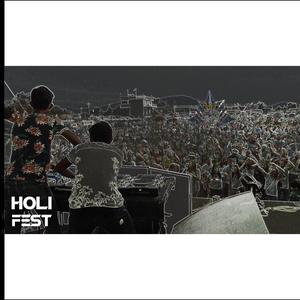 Proxbeat & Cambeat @ Holi Fest Teotihuacan [FULL SET]