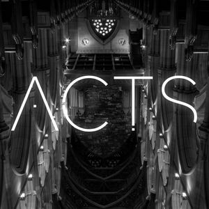 Acts: Turning the World Upside Down