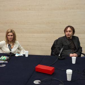 Druga strana racunara emisija 18 Radio Beograd 1 cetvrti deo