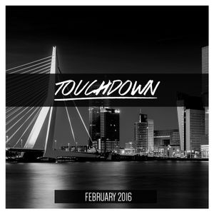 Touchdown Podcast February 2016