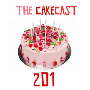 Toadcast #201 - The Cakecast