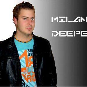 Milani Deeper Promo & Podcast 1