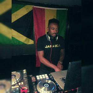 Ghetto Youth Rise Dancehall mixtape next level by dj virus