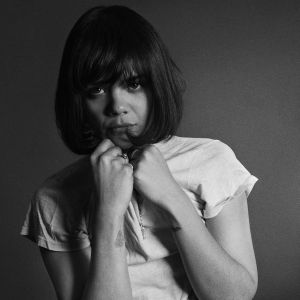Tue 31/07/12 Bat for Lashes and Delphic