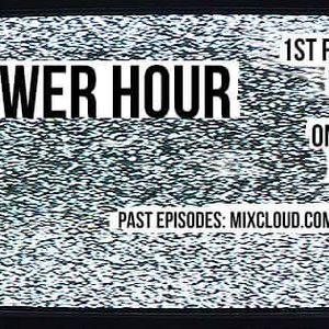 24 Grrrl Power Hour June 2016