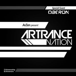 ArZen pres Artrance Nation Ep 08 Oberon Guest Mix