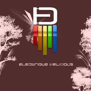 Electrique Delicious Podcast #7 by Ramssy (Guestmix)