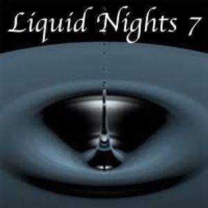 5.7.21 - Liquid D&B - liquid nights Vol-7
