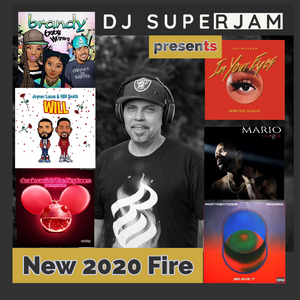New 2020 Fire (Hip Hop and RnB Mix)