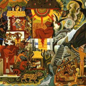 Set Prehispanico - Dj Javier Estrada