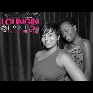 2012-7-13, Loungin At Loki Friday, Hour 2