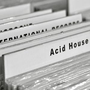 Auti Dari mix 6 (100% vinyles) Acid house