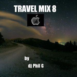 TRAVEL MIX 8 (in memory of steve jobs)
