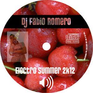 Electro summer 2k12