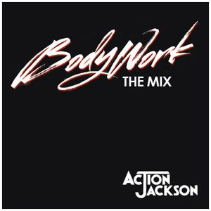 Action Jackson - Body Work Mix (November '10)
