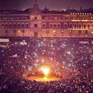 Oye Latino 27th November 2014